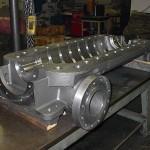 Picture Of CNC Machining Services Equipment – Dechert Dynamics Corporation
