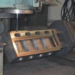 Picture Of Equipment For CNC Machine Shop – Dechert Dynamics Corporation