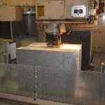 Image Of CNC Machine Shop Equipment – Dechert Dynamics Corporation