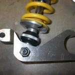 Close-Up Image Of CNC Machine Shop Equipment – Dechert Dynamics Corporation